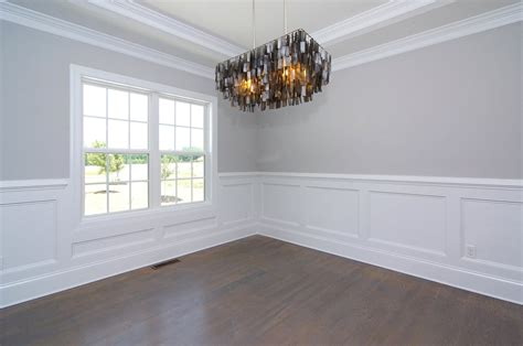 Wainscoting Colors by Top Color Trends For 2014 Salon Dining Room