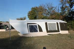 Porch Awnings For Caravans Trigano Alpha 2011 Trailer Tents Trigano Trailer Tents