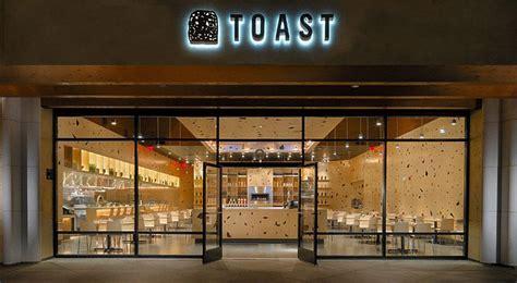 Toast Novato   InteriorZine