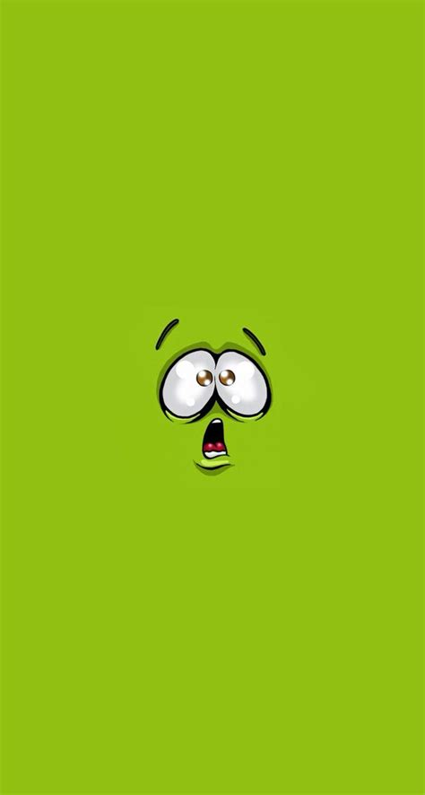 oohh simple cartoon iphone wallpapers  mobilecom