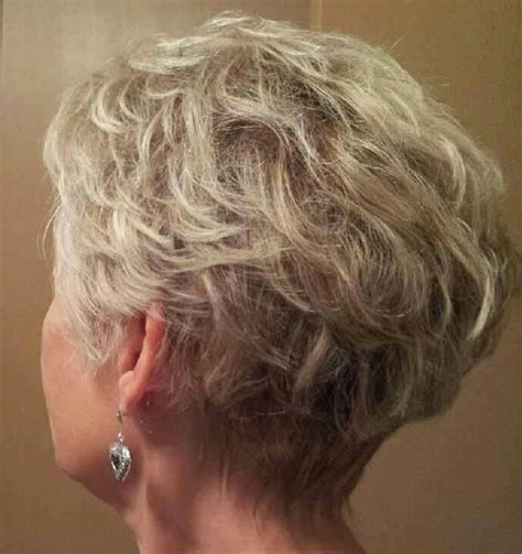 stacked wedge haircut photos short wedge stacked cut hair styles updos pinterest