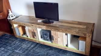 Bookshelf Bookcase Ikea Tv Stand Designs You Can Build Yourself