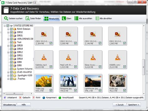 7 data sd memory card recovery