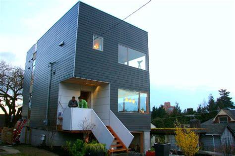 nice prefab homes seattle on greenfab 3 537x357 jpg prefab greenfab opens new model prefab for tours in seattle