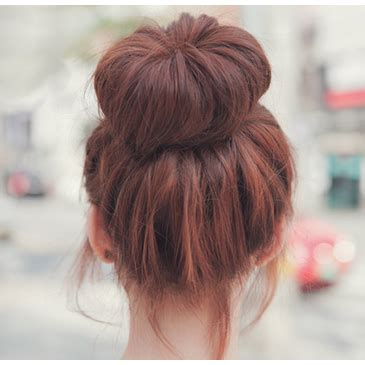 cute bun styles with xpression hair top 25 messy bun hairstyles unique and easy messy buns