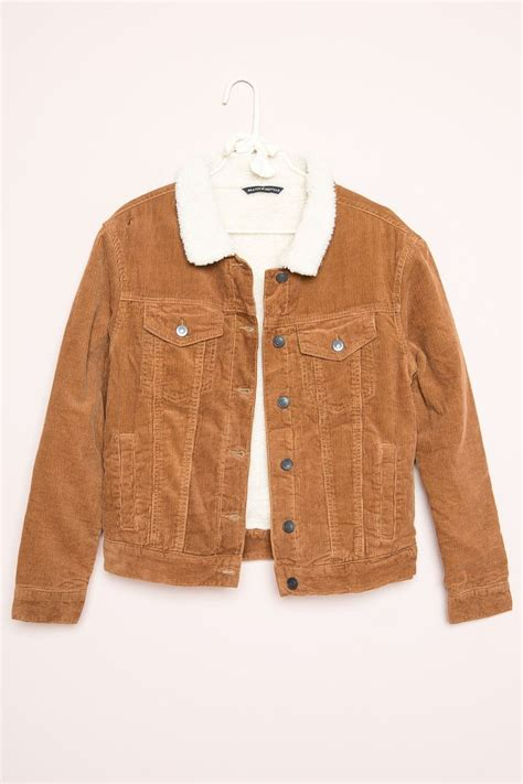 Corduroy Jacket melville shaine corduroy jacket jackets