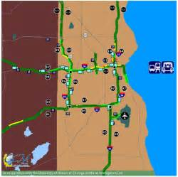 dot traffic map traffic congestion and reliability trends and advanced