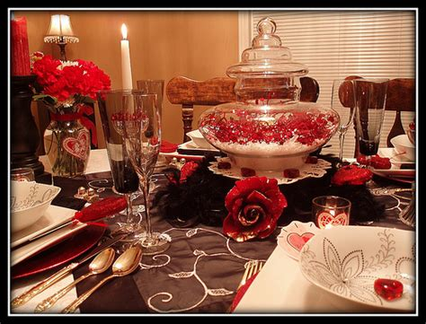 valentines day tablescapes dining delight s tablescape