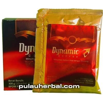 Kopi Dynamic 10 Sachet dynamic coffee kopi kejantanan kopi dynamic jual