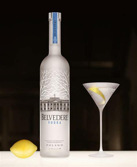 martini belvedere belvedere vodka launches the official belvedere 007 martini