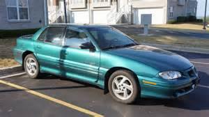 Pontiac Grand Am 1997 1997 Pontiac Grand Am Pictures Cargurus