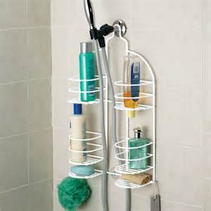 the basics about shower caddies ideas 4 homes