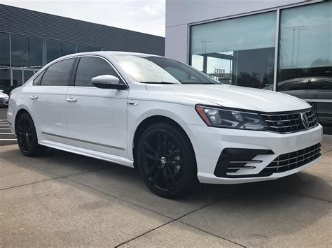 volkswagen passat r line black gorgeous volkswagen passat r line with powder coated black