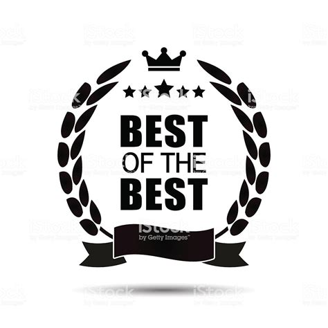 the best best of the best icon stock vector 471959012 istock