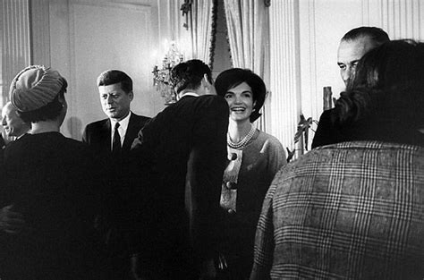 john f kennedy cabinet jackie kennedy attends the swearing in ceremony for the