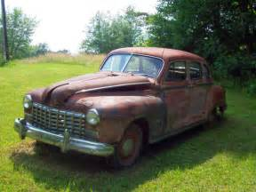1948 dodge d24 four door sedan for sale photos technical