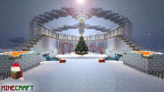 minecraft christmas by oblivionbolt1 on deviantart