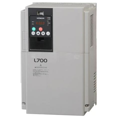 Hitachi Hfc Vws Ac Motor Frequency Inverter 3 Phase 380 V 25kw Baru hitachi vfd l700 series jpg