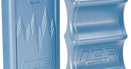 Freezer Buat Asi perlengkapan asi blue pack fairus baggins