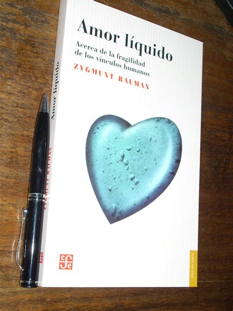 libro amor lquido acerca amor l 237 quido zygmunt bauman fce nuevo 11 500 en mercado libre
