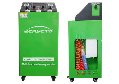 benzinli arabalar katalitik konvertoer temizleme makinesi