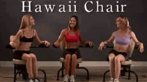 Hawaii Chair Infomercial by 14 Of The Dumbest Best Selling Infomercial Products Of All