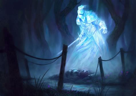 the art of ghost ghost by jakewbullock on
