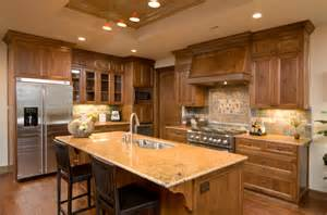 kitchen with islands designs 45 upscale small kitchen islands in small kitchens