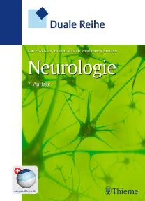 duale reihe innere medizin duale reihe neurologie medizin info