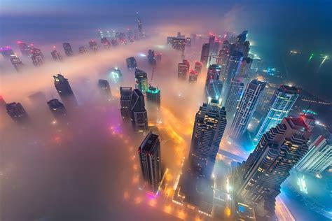 increibles fotografias aereas de ciudades del mundo vistazo