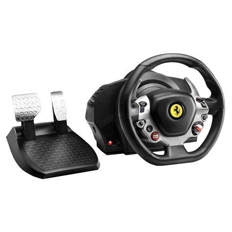 volante tx racing wheel 458 italia edition volante thrustmaster tx racing wheel 458 italia