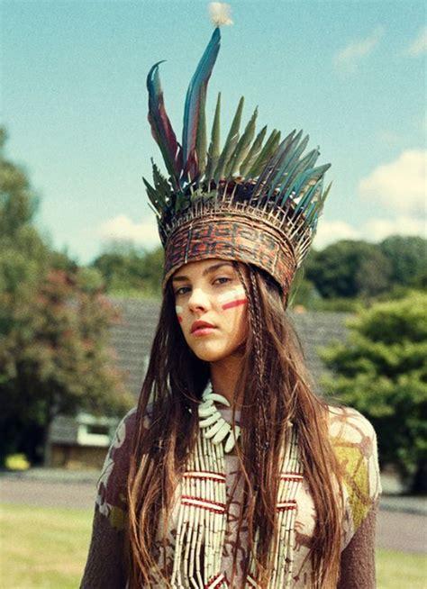 aztec hair style mayan or aztec headdress native americans pinterest