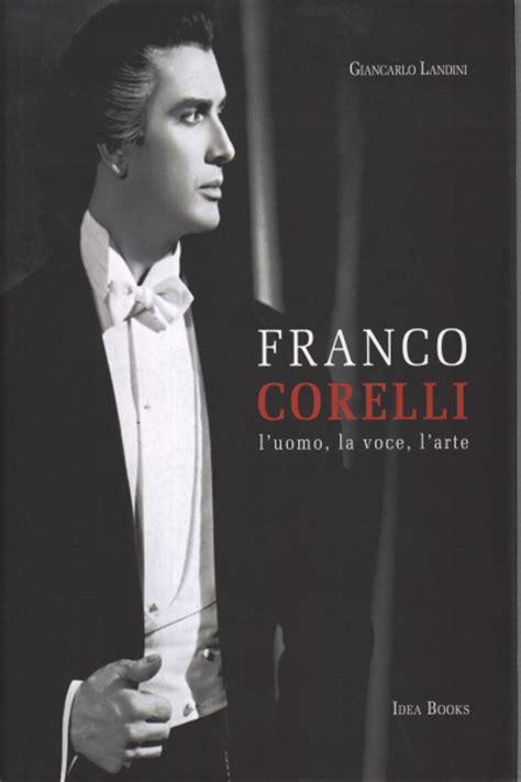 libreria musica franco corelli giancarlo landini musica musica