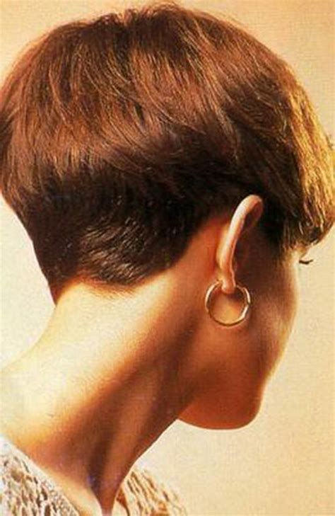diagram of wedge haircut wedge haircut picture