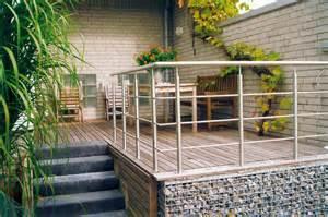 terrassen gestaltung referenzen sommer das handwerker team haus und technik
