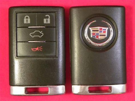 Cadillac Cts Key Fob by Buy 2008 2009 2010 Cadillac Dts Cts Smart Key Fob Keyless