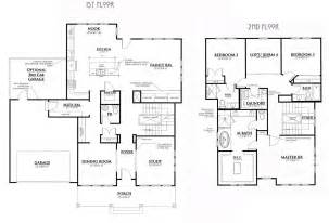 bungalow house floor plans large bungalow house plans