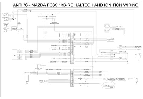 haltech e8 wiring harness 25 wiring diagram images