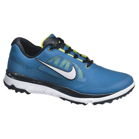 nike gold shoes new mens nike fi impact golf shoes any size any color