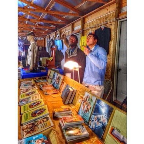 Flea Market To The Gods by Flea Market In Carrollton Witnessing