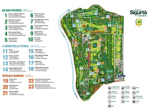 parco giardino sigurt 224 verona attivit 224 con bambini