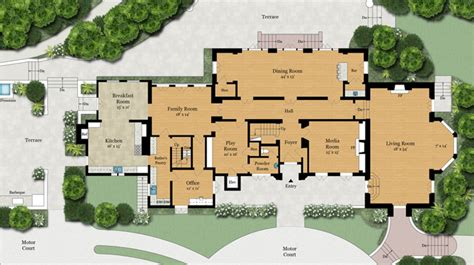 floor plan visuals floor plans save buyer and agent time by exposing deal