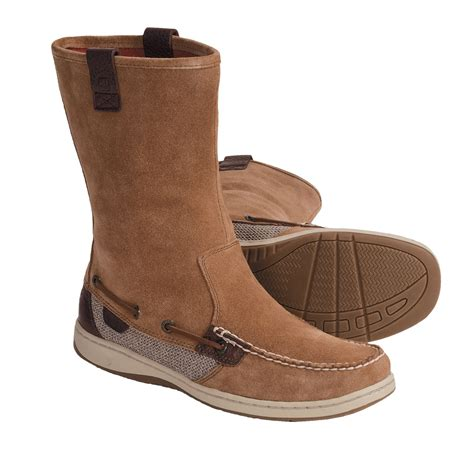 sperry boots sperry top sider sandfish boots for 3550k