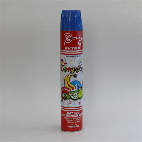 allochroic snow spray non flammable flammable for peru