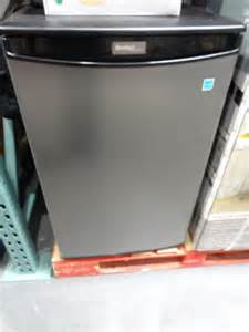 Daewoo Mini Fridge Costco Danby Compact Refrigerator Model Dar044a2sldd