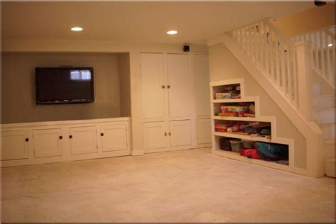 remodel a basement furniture design ideas