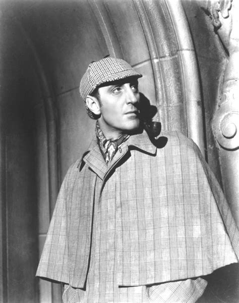 CLASSIC MOVIES: THE ADVENTURES OF SHERLOCK HOLMES (1939)