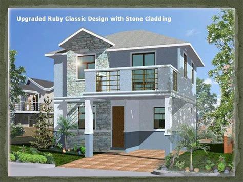 zabrina dream home design of avanti home builders house design in the philippines house pinterest