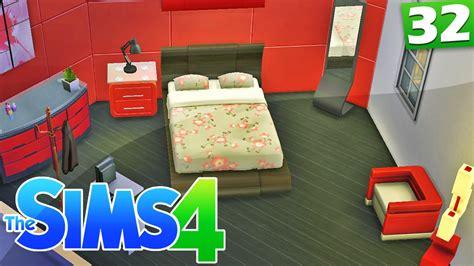 the sims 4 construindo quarto de luxo youtube