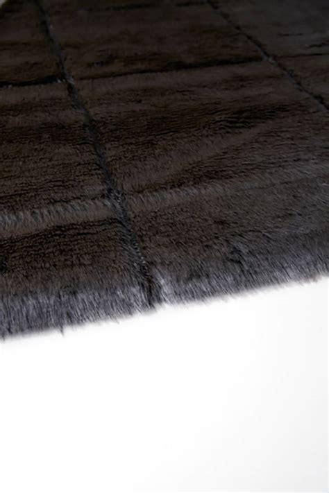 grey fluffy rug grey fluffy teddy rug by i retro notonthehighstreet